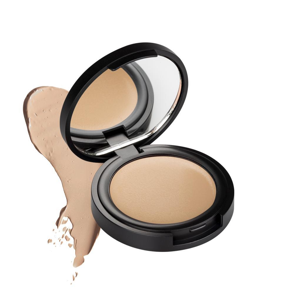 NUI Cosmetics: Krycí krémový korektor, odstín 04 ARI - recenze od Rozmarné děvce
