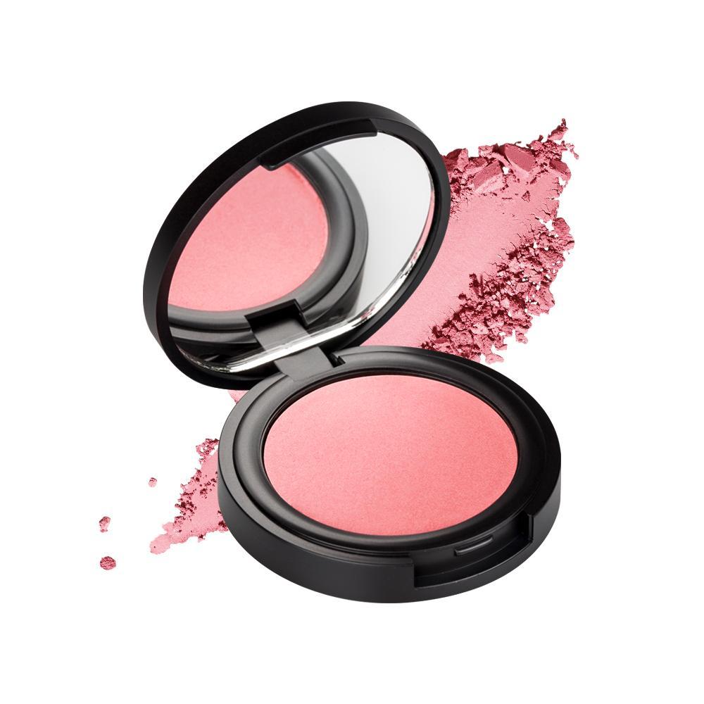 NUI Cosmetics: Přírodní tvářenka, odstín ANAHIRA - recenze od Mitsuuko de Ak