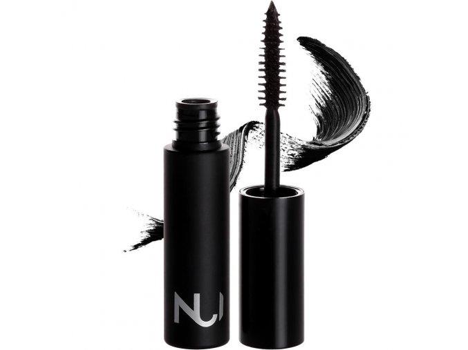 NUI Cosmetics: Přírodní řasenka PANGO - recenze od Mitsuuko de Ak