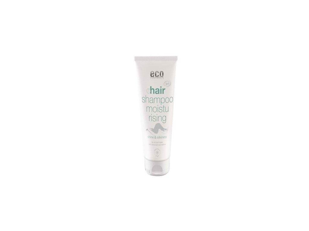 Eco cosmetics hydratační šampon na vlasy