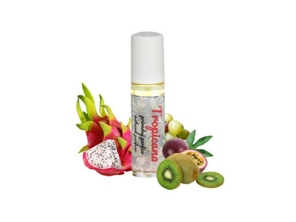soaphoria prirodni parfem tropicana