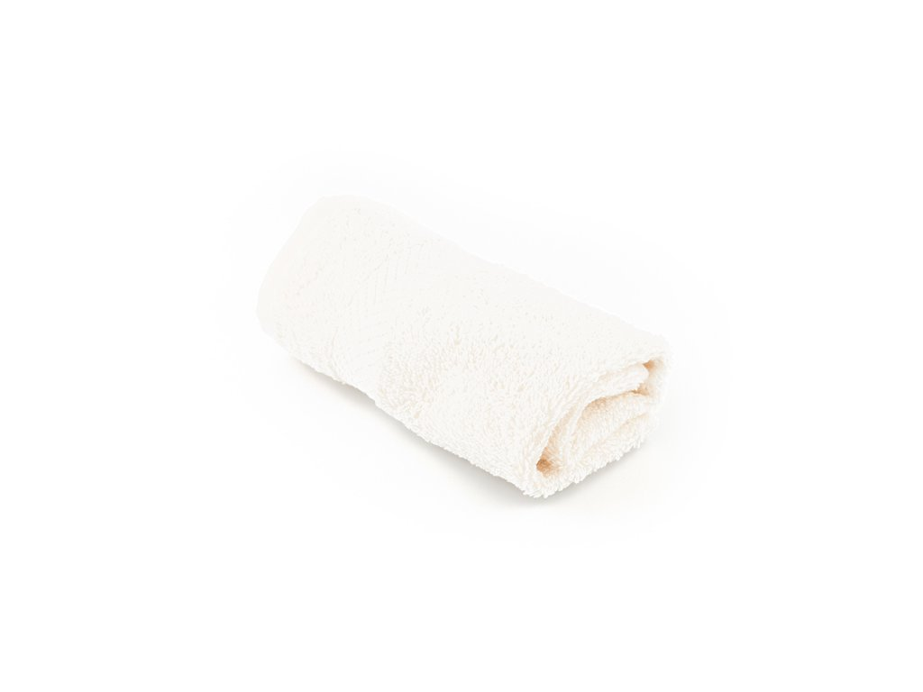 Akamuti bavlněný ručník na obličej