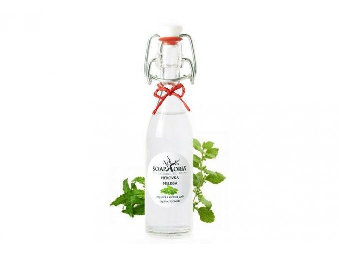soaphoria organicka kvetova voda medunka