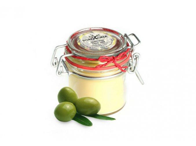 soaphoria univerzalni telovy balzam olivovnik