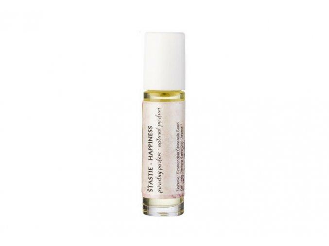 soaphoria prirodni parfem stesti