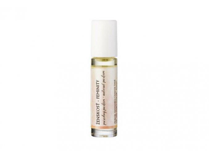 soaphoria prirodni parfem zena