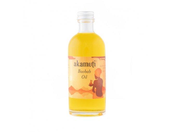 akamuti baobabovy olej
