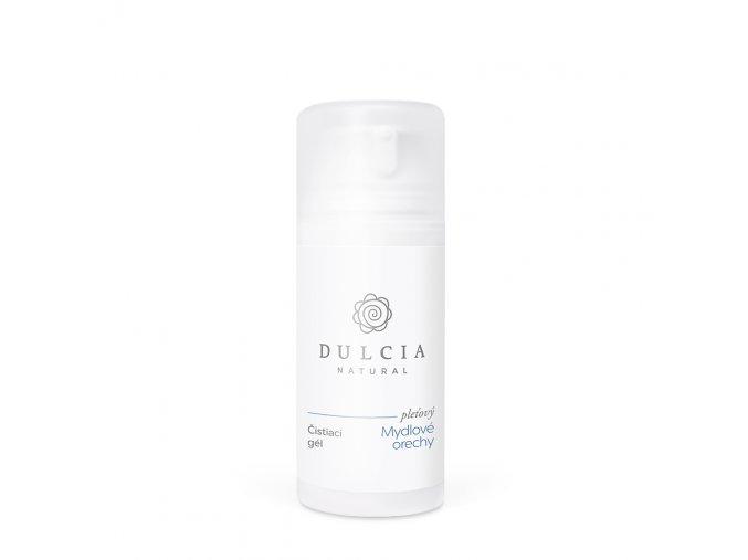 dulcia natural cistici gel s mydlovymi orechy
