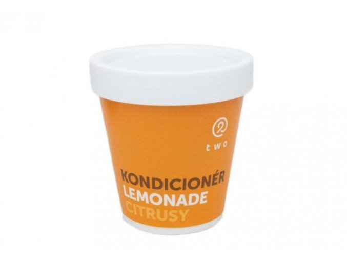 two cosmetics kondicioner pro povzbuzeni a vyzivu lemonade