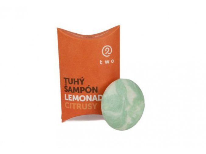 two cosmetics tuhy sampon pro povzbuzeni a vyzivu lemonade