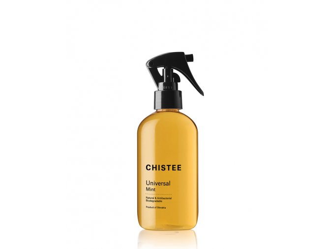 chistee universal spray mint 280