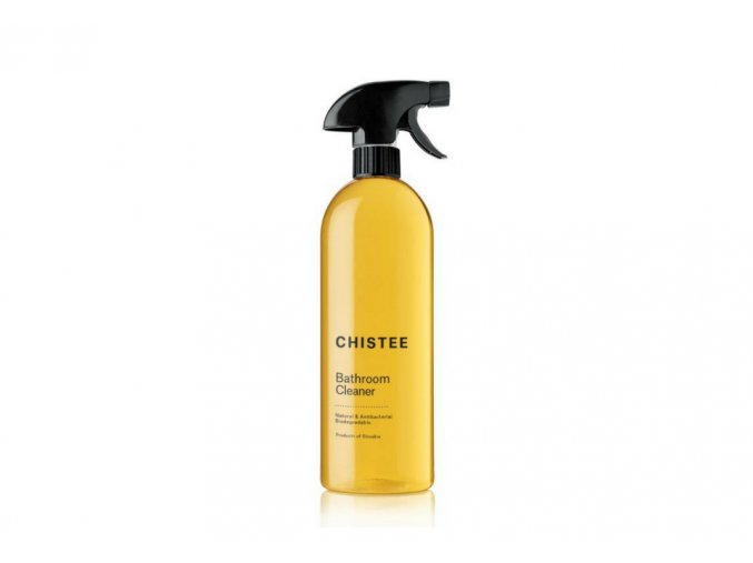 chistee bathroom cleaner
