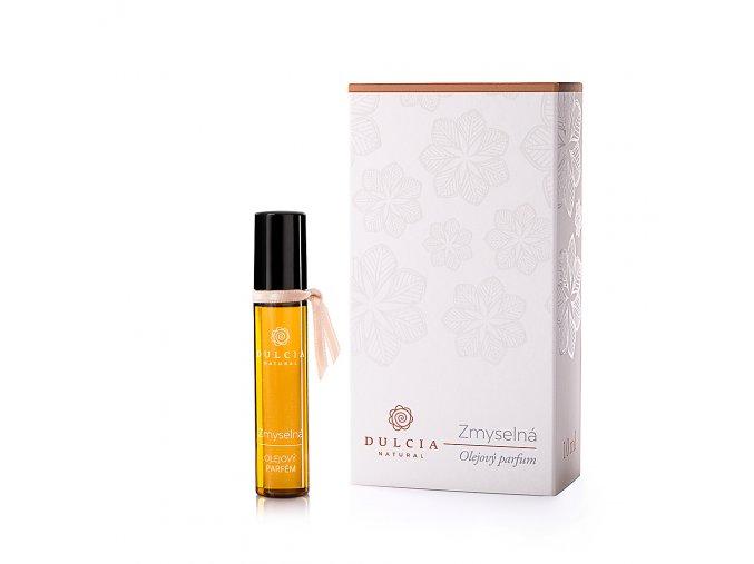 dulcia natural olejovy parfem zmyselna
