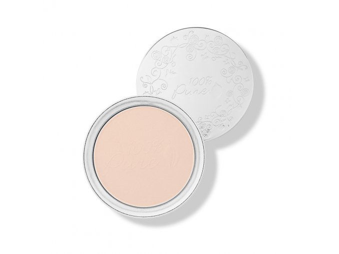 100 pure pletovy pudr creme