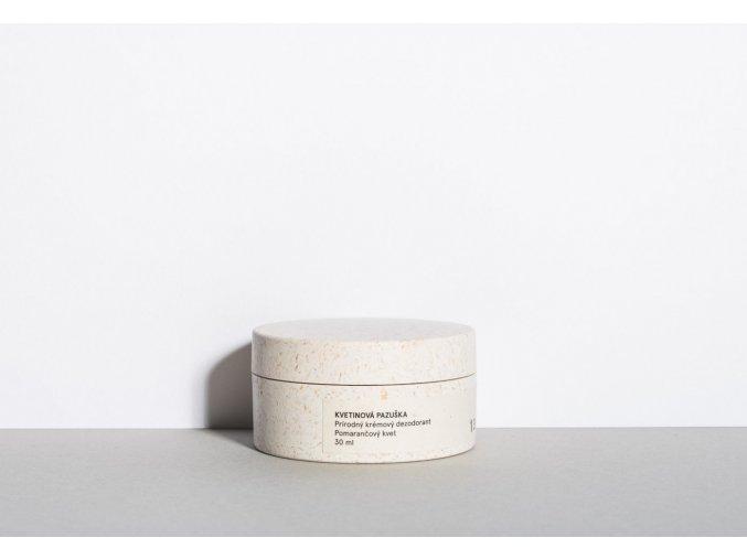 mylo prirodni deodorant kvetinova pazuska