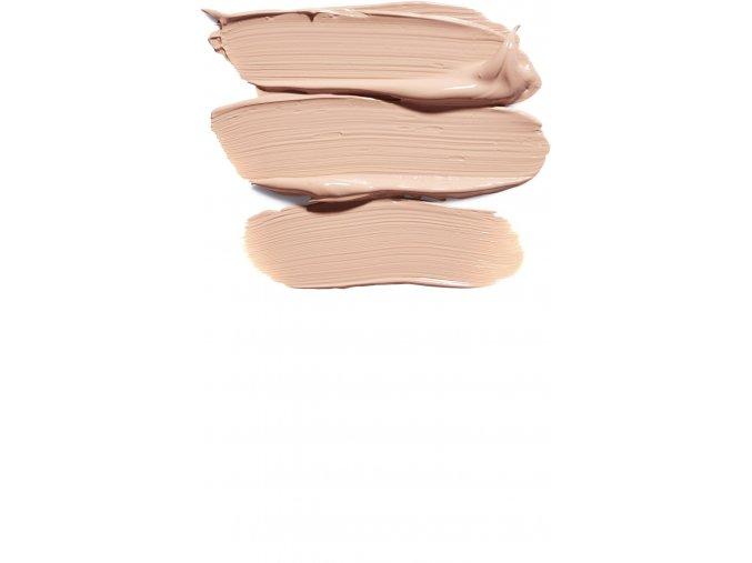 Nui cosmetics přírodní make up 02 matao