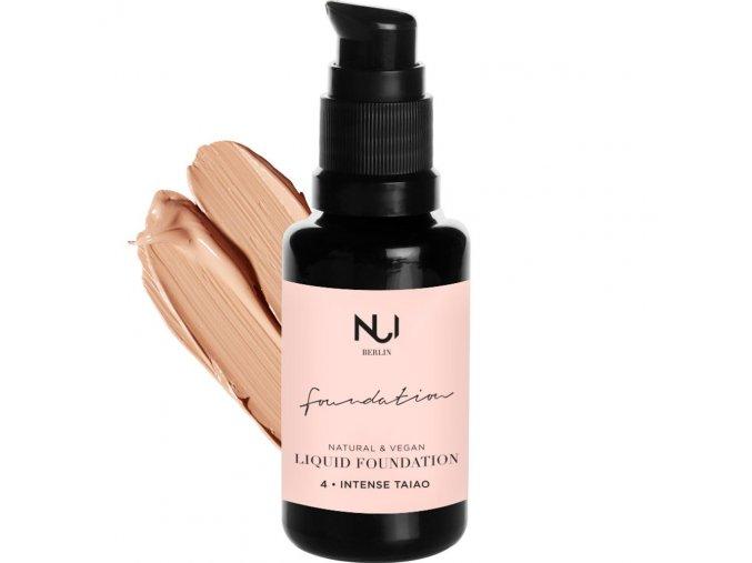 Nui cosmetics přírodní make up 04 intense taiao 2