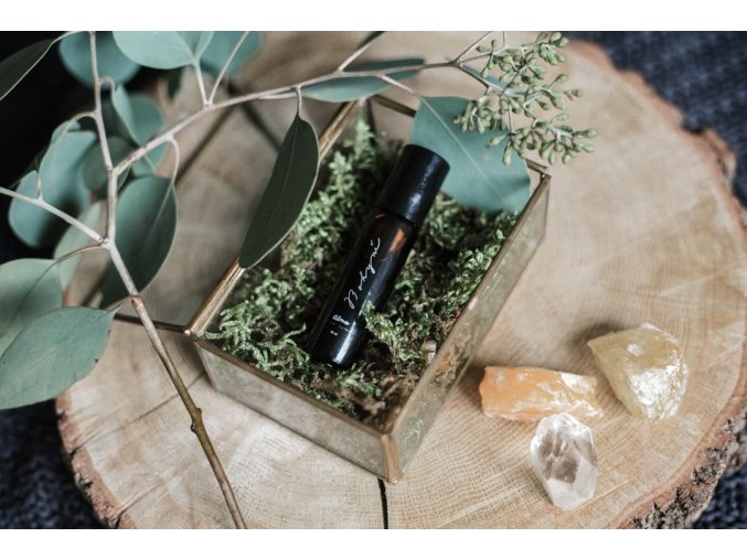 Alma přírodní olejový parfém Bohyně 10 ml