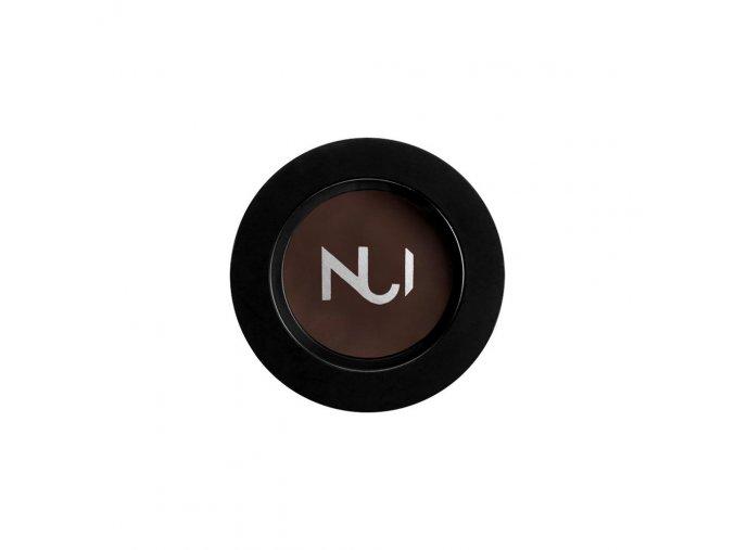 NUI Cosmetics přírodní tvarující vosk na obočí   POURI 2,5 g