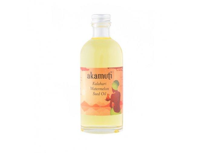 Akamuti olej z melounových semínek
