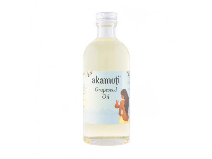 Akamuti hroznový olej