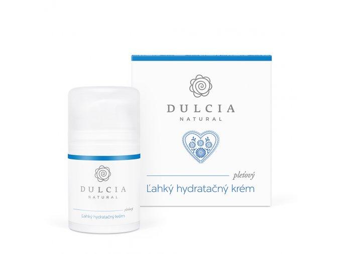 dulcia lehky hydratacni krem