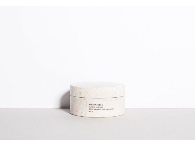 mylo prirodni deodorant matova fialka
