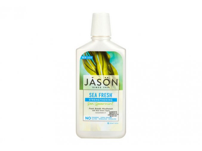 jason ustni voda sea fresh
