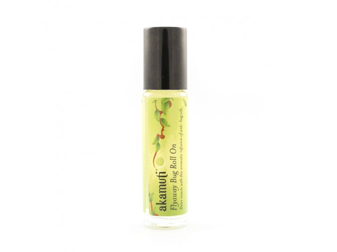 Akamuti aroma roll-on Repelent 12 ml