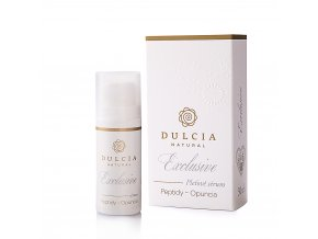 dulcia natural serum peptidy