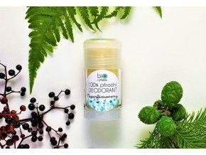 biorythme prirodni deodorant neparfemovany