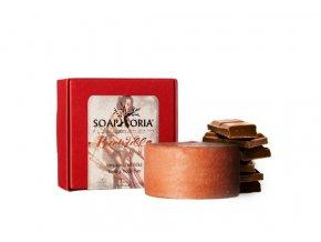 soaphoria tonovaci krem bronzilla