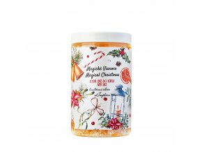 Soaphoria sůl do koupele Magické Vánoce