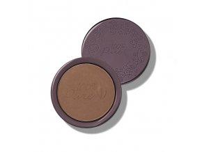 100 pure kakaem pigmentovany bronzer cocoa glow