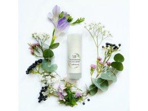 biorythme bezsody deodorant v cukrarne