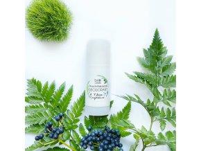 biorythme bezsody deodorant v lese najdes se
