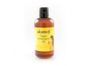 Akamuti organický jojobový olej 100 ml (Expirace 06/20)