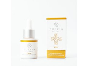 Dulcia natural plus serum prvni pomoci pigmentove skvrny