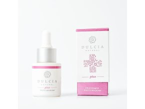 Dulcia natural plus serum prvni pomoci vrasky