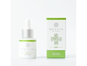 Dulcia natural plus serum prvni pomoci akne