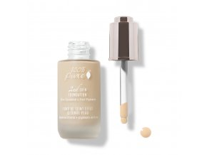 100% Pure 2nd Skin make-up odstín 1