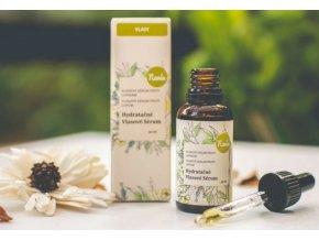navia hydratacni vlasove serum