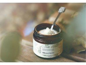 navia olivovy krem pro zralou plet
