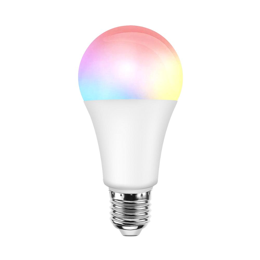 Chytra LED zarovka