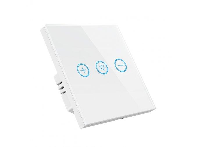 BOT Chytrý stmívač osvětlení ONE bílý