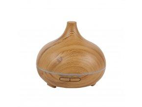 BOT Smart aroma difuzér B7 - světle hnědé dřevo