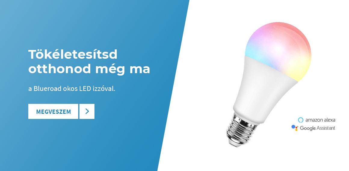 LED OKOS IZZÓ