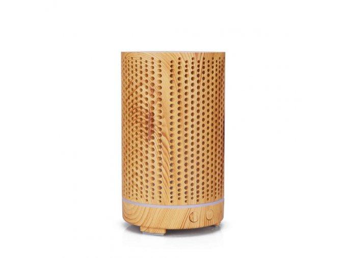 BOT Smart aroma diffúzor B6 - világosbarna fa hatású