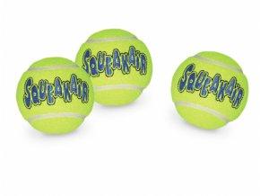 Kong AirDog XS teniszlabda - 3 db (3,8 cm)