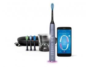 philips sonicare diamondclean smart hx9924 47 sonicky elektricky zubni kartacek s nabijeci sklenici